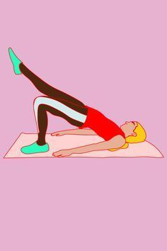Best Ab Workouts, Core Exercises For Abdominal Muscles - no gym needed!