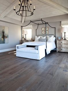 Manoir Dune French and European Oak Flooring