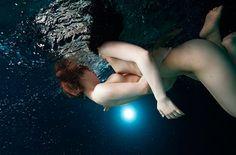Tomohide Ikeya. Fotografía bajo el agua