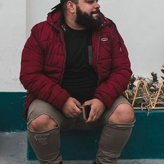 Fashion tips Plus Size Men ⏩Conseil Mode Homme grande taille ⌨️tags for : #chubster #Tshirt #polo #shirt #chemise #blazer #jacket #veste #débardeur #sweatshirt #cardigan #pullover #Bigandblunt #brawn #celebratemysize #effyourbeautystandards #BigAndTall #plussizemasculino #plussizemenswear #hommegrandetaille #theeverymanproject #whatisplussize #bopo #chubby #gordinho #gordo #bodypositive #taglieforti #bigboy #psootd #plussizefashion #bopowarrior #bodypositivity #plussize #WeAreBigAndTall Chubby Men Fashion, Large Men Fashion, Fat Fashion, Plus Size Fashion, Mens Fashion, Fashion Tips, Plus Size Men, Plus Size T Shirts, Sweat Shirt