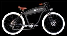 Vallkree Boardtracker Electric Bicycle