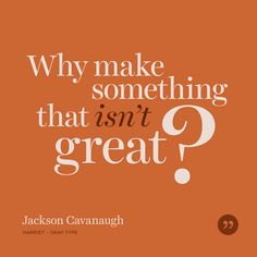 A #design #quote to live by!