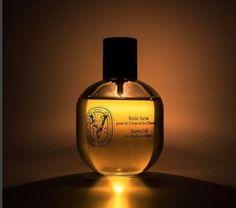 Profumeria Artemisia: Satin Oil by Diptyque