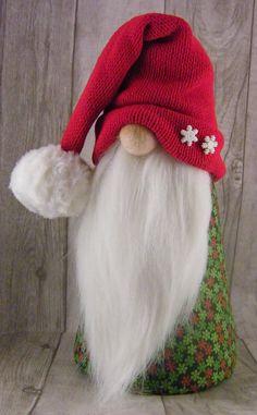 Elvin Christmas Tomte Gnome Nisse