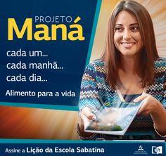 Projeto mana 2015