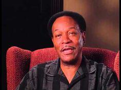 "Gospel Legends - ""Charles Fold Interview"""