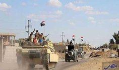 القوات المشتركة تقترب من مطار الموصل الدولي…: تخوض القوات المشتركة العراقية التابعة إلى جهاز مكافحة الإرهاب معارك عنيفة لفرض السيطرة وتحرير…