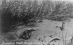 Results of dust storm in middle west - Kansas Memory Grapes Of Wrath, Dust Storm, Dust Bowl, Old Pictures, Kansas, 1930s, Depression, History, Photograph
