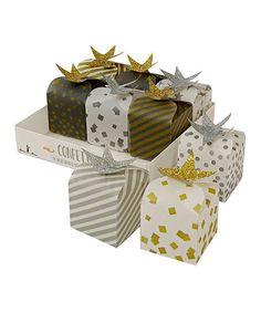 Confetti Small Gift Box Set