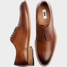 Buy a Joseph Abboud Baywood Brown Lace Up Dress Shoes online at Men's Wearhouse. See the latest styles of men's Dress Shoes. FREE Shipping on orders $99+.