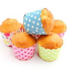 Cupcakes Fáciles para Decorar