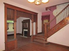 1896 - Evansville, IN - $37,000 - Old House Dreams