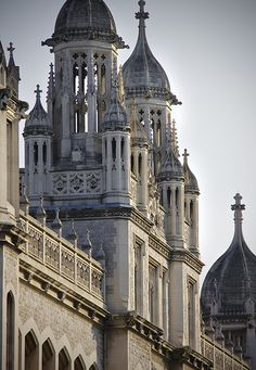 King's College London -