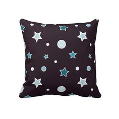 star pillow..