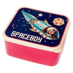 Lunch Box 'Spaceboy'. ¡En la tienda My Little Place!