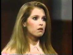 Bo & Carly - Jennifer Tells Jack She Hasnt Told Carly About The Rape 1991