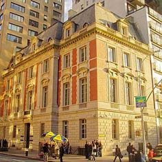 Get more information about the Neue Galerie New York on Hostelman.com #United #States #museum #travel #destinations #tips #packing #ideas #budget #trips