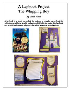 the whipping boy book report Full book notes and study guides sites like sparknotes with a whipping boy study guide or cliff notes also includes sites with a short overview, synopsis, book report, or summary of john byrne's whipping boy.
