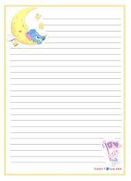 Resultado de imagem para papel de carta ursinhos carinhosos