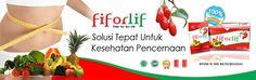 FIFORLIF adalah minuman herbal segar yang kaya akan serat bernutrisi tinggi yang membersihkan saluran pencernaan dengan cara menyerap, mengikat dan membuang toxin yang mengerak pada usus kita.  Baca selengkapnya disini: http://tokoprodukkesehatan.com/fiforlif/