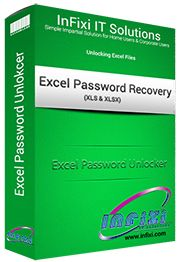 Excellent Excel Password Remover software which simply and easily retrieve your lost Excel File Password without losing your original Excel file data in very least time. You can rapidly unlock your Microsoft Excel file through the Unlock Excel File Application by retrieving your lost password. Excel Password Unlocker Tool supports all Microsoft Excel versions like - 97, 2000, 2002(XP), 2003, 2007 and 2010.