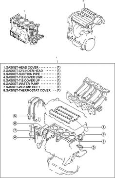 10 Best 1998 Kia Sportage Parts Diagrams Ideas Kia Sportage Sportage Kia