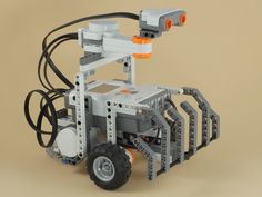 11 best lego robotics images on pinterest robot design robotics lego robotics robot designs nxt lego designs mindstorm nxt software download fandeluxe Gallery