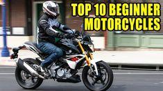 Top 10 Beginner Motorcycles Beginner Motorcycle, Motorcycle Tips, Super Bikes, Motorbikes, Yamaha, Harley Davidson, Luxury Cars, Motorcycles, Top