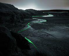 Light Trail Photographs by Joel James Devlin