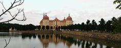 Castello di Moritzburg Postdam