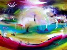 Artwork >> Muriel Cayet >> al