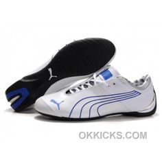 Find Womens Puma Future Cat Lo Engine Shoes White Blue Cheap To Buy online  or in Pumafenty. Shop Top Brands and the latest styles Womens Puma Future  Cat Lo ...