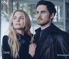 News about #CaptainSwan on Twitter