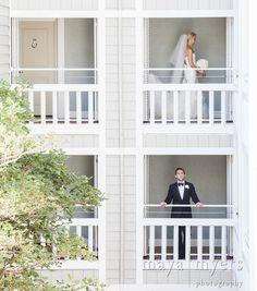 Bride and groom wedding photo shoot at luxury hotel Shutters on the Beach - Santa Monica, California. Beach Wedding Photos, Wedding Photoshoot, Beach Weddings, Event Venues, Wedding Venues, Wedding Groom, Bride Groom, Wedding Photo Inspiration, Santa Monica