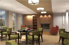 Business plan retirement home