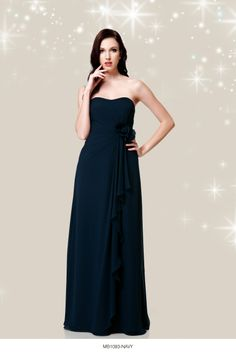 Moir #Bridesmaid Dress style MB1093