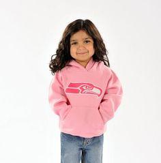 Toddler Pink Sportsman Hood