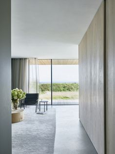 Built for a family, who are the third generation owners of VIPP this beach villa, Dragor House, is designed by Studio David Thulstrup and Mads Lund. The Way Home, Home And Family, Build Your Own House, Beach Villa, Nordic Design, Scandinavian Design, Scandinavian Interiors, Scandinavian Living, Home Studio