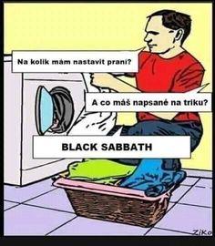 Black Sabbath, Baseball Cards, Comics, Funny, Tiny Tiny, Crafting, Funny Parenting, Cartoons, Comic