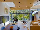 Ellis Residence - Living room - modern - living room - seattle - by Coates Design Architects Seattle