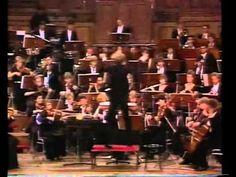Mini & Maxi en Het Nederlands Studenten Orkest - Het Concert (deel 1/3)