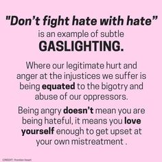 Equality Word Pictures Gaslighting Your Voice Self Esteem Social Justice