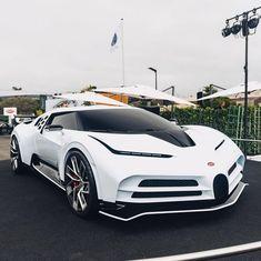 Rate This Bugatti Centodieci 1 to 100 Luxury Sports Cars, Exotic Sports Cars, Cool Sports Cars, Best Luxury Cars, Sexy Cars, Hot Cars, Supercars, Automobile, Bugatti Cars