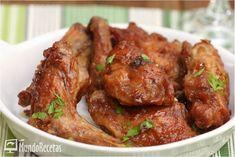 Conejo al ajillo en Thermomix Tandoori Chicken, Paella, Chicken Wings, Ethnic Recipes, Robot, Animal, Rabbit Recipes, One Pot Dinners, Homemade Food