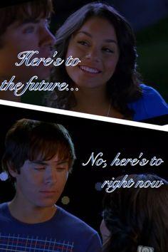 High School Musical 2: LOVE