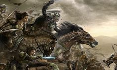 pictures of rohan - Google Search