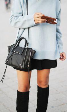 bag from Balenciaga