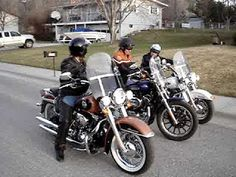 Motorcycle Dating Service for Single Biker Dating : 9 Signs You are Dating a Biker