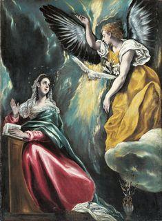 El Greco   ca. 1600   Museum of Fine Arts, Budapest