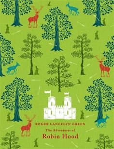 The Adventures of Robin Hood (Puffin Classics) von Roger Green http://www.amazon.de/dp/0141334894/ref=cm_sw_r_pi_dp_y4ZVvb0JA9WWM